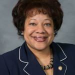 Senator Erica Smith-Ingram